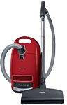 Miele Complete C3 HomeCare with SEB 217-3 Powerbrush