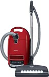 Miele Complete C3 HomeCare with SEB 236 Powerbrush