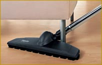 Miele SBB 400-3 Parquet Twister XL Floor Brush
