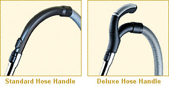 Standard and Deluxe Hose Handles