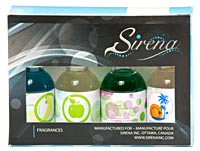 Sirena Fragrance-Pack
