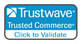 Trustwave Trusted Commerce Seal